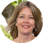 Marieke Verstraaten GM Port Zélande